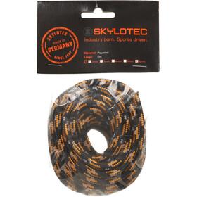 Skylotec Cord 6.0 5m, nero/arancione